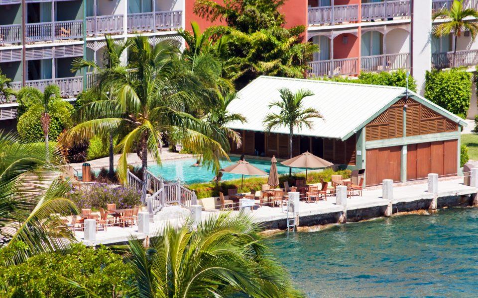 Hotel On Grand Bahama Island Pelican Bay Hotel Lucaya