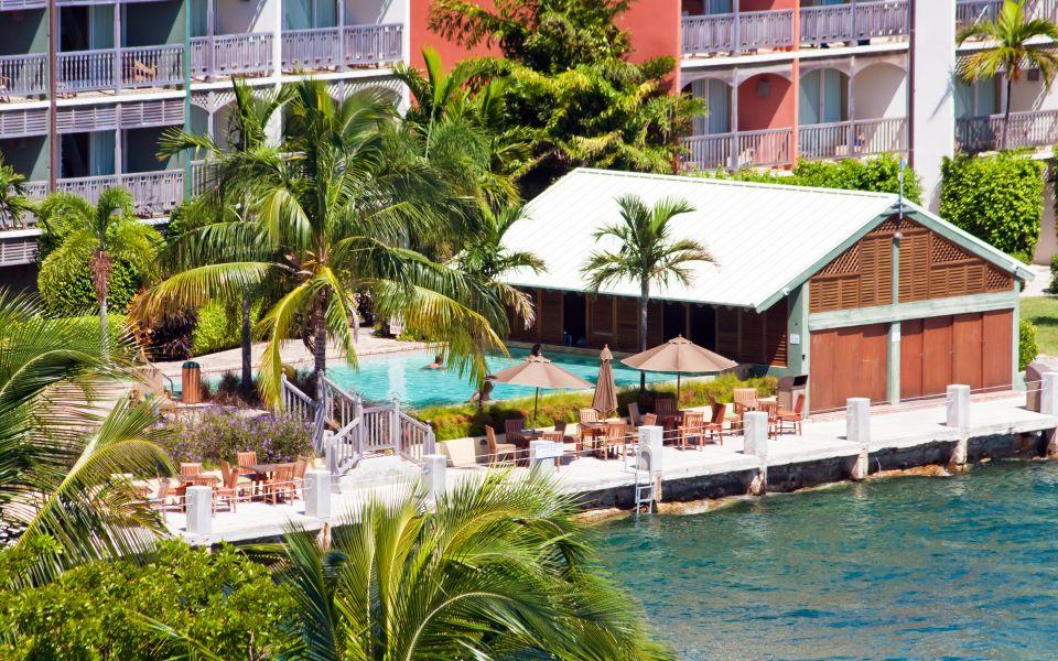 Hotel On Grand Bahama Island | Pelican Bay Hotel | Lucaya Hotel