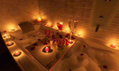 Extremely Intimate Honeymoon & Romance Pacakge