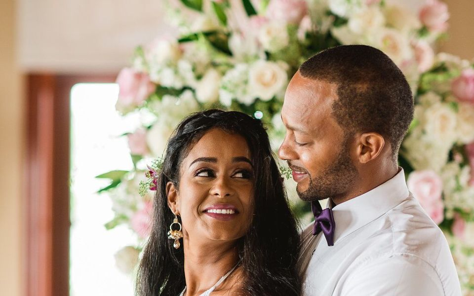Bahamas Wedding Planner Lucaya Wedding Pelican Bay